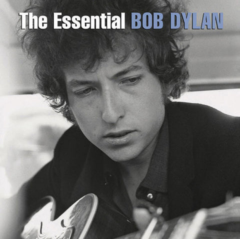 Bob Dylan: Essential 2-CD Set