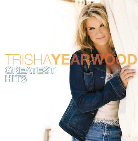 Trisha Yearwood: Greatest Hits