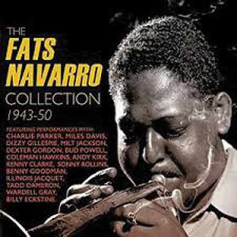 Fats Navarro: Collection 1943-50 2-CD Set