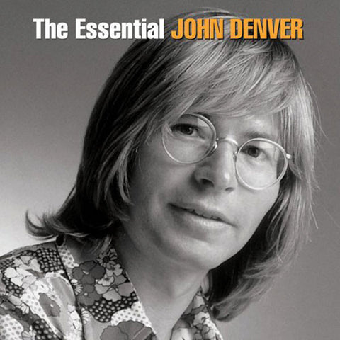 Essential John Denver 2-CD Set