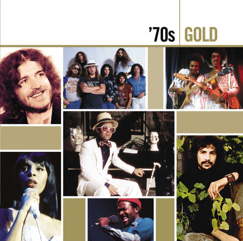70s Gold 2-CD Set