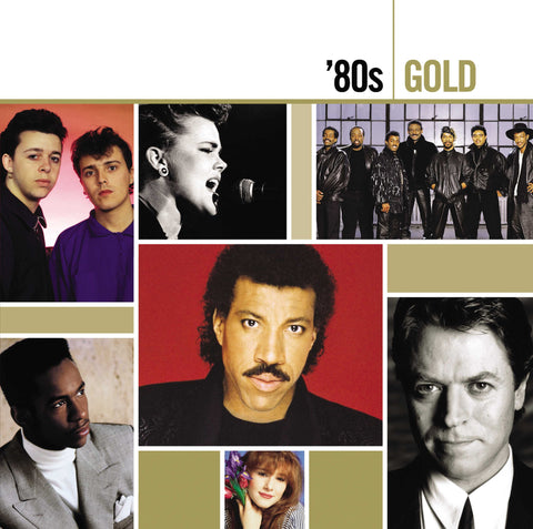 80s Gold 2-CD Set