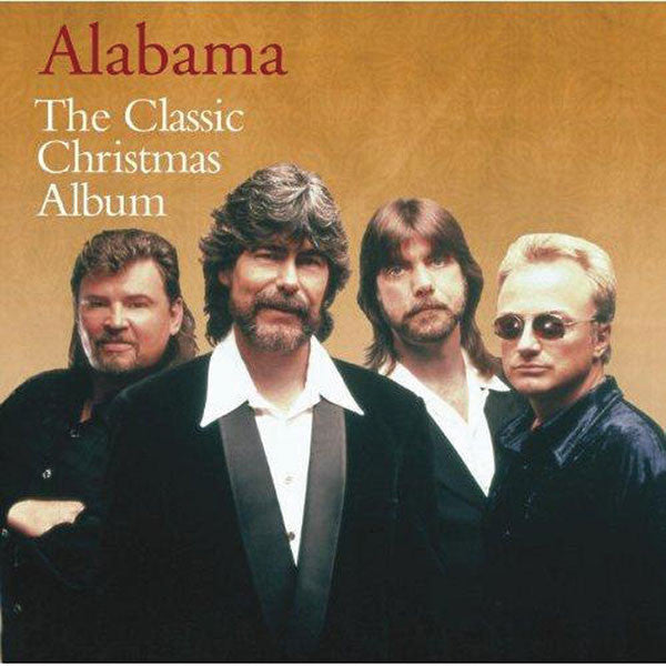 Alabama:The Classic Christmas Album