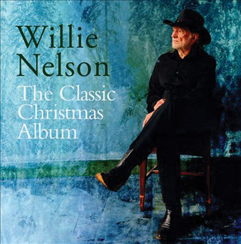 Willie Nelson: The Classic Christmas Album