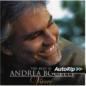 Andrea Bocelli: The Very Best Of