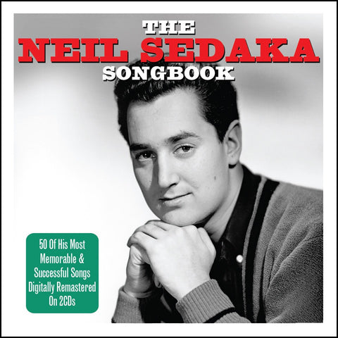 Neil Sedaka: Songbook 2-CD Set