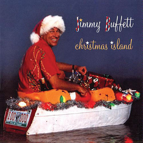 Jimmy Buffett: Christmas Island