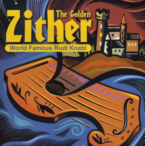 The Golden Zither