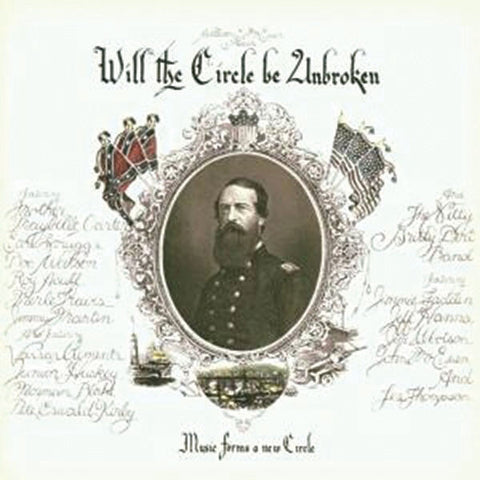 Nitty Gritty Dirt Band: Will The Circle Be Unbroken 2-CD Set