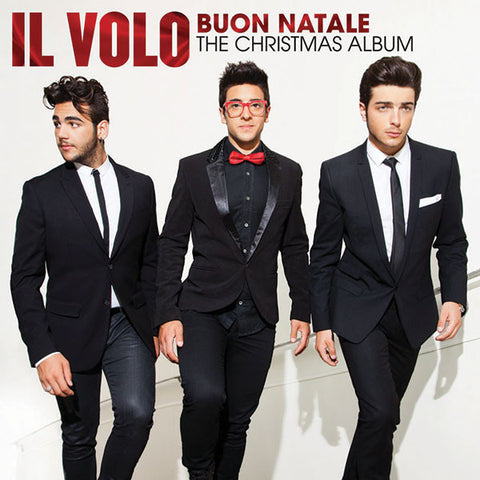 Il Volo: Buon Natale - The Christmas Album