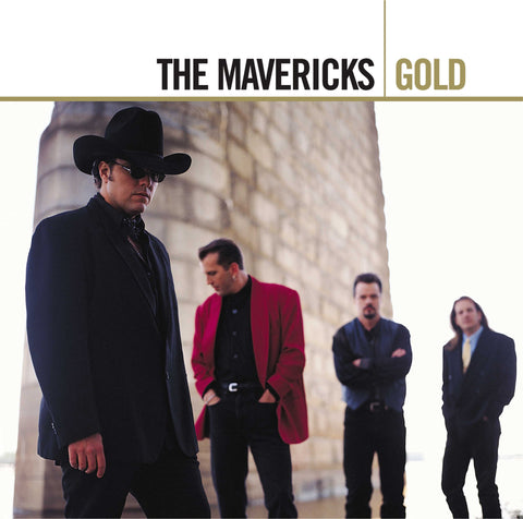 The Mavericks Gold CD2