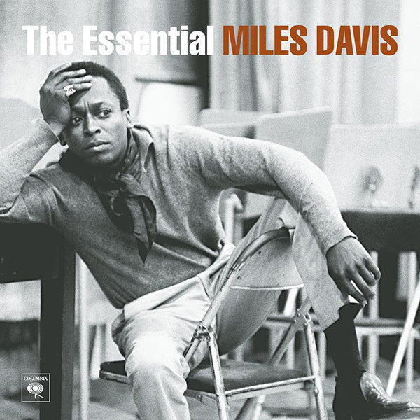 Miles Davis: The Essential Miles Davis 2-CD Set