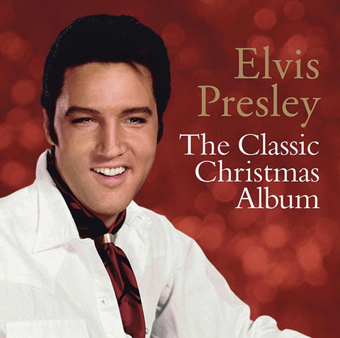 Elvis Presley: The Classic Christmas Album