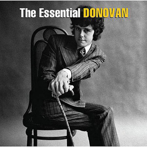 Donovan: Essential Donovan 2-CD Set