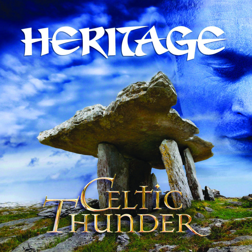 Celtic Thunder: Heritage DVD