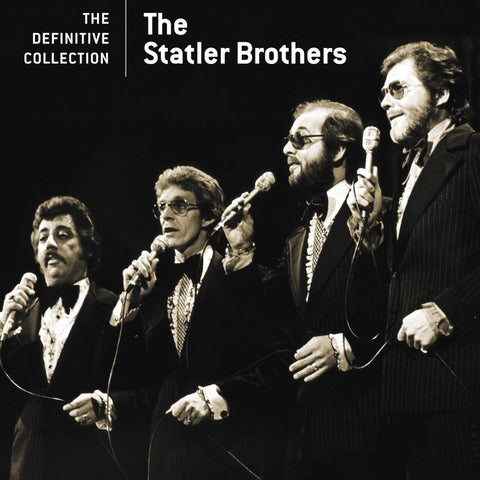 The Statler Brothers: Definitive