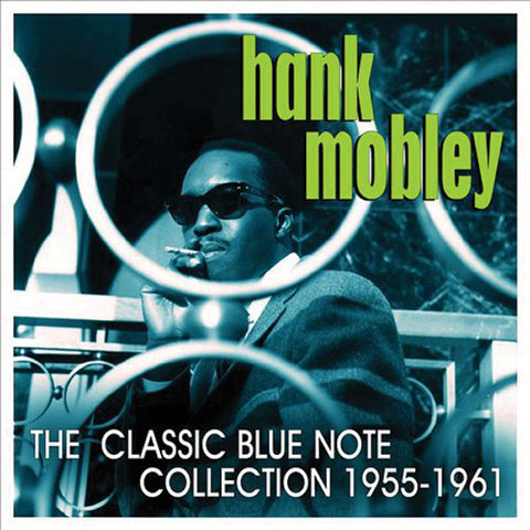 Hank Mobley: Definitive Classic Blue Note Collection 5-CD Set