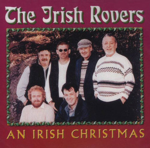 Irish Rovers: An Irish Christmas