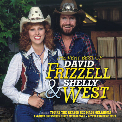 David Frizzell & Shelly West: Very Best