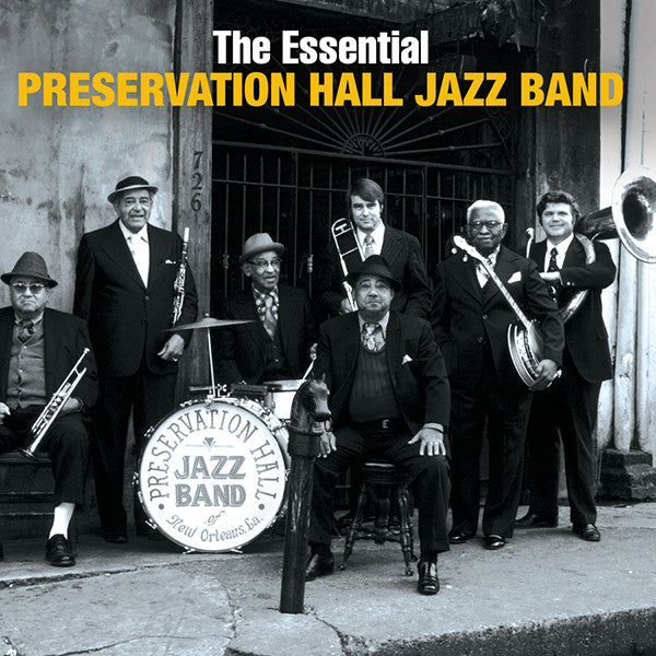 Preservation Hall Jazz Band: Essential