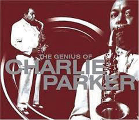 The Genius Of Charlie Parker CD2