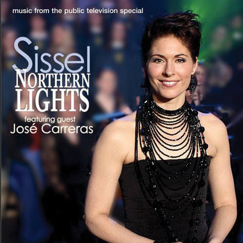 Sissel: Northern Lights