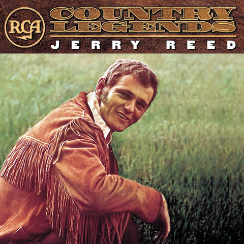 Jerry Reed: RCA Country Legends