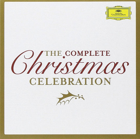 The Complete Christmas Celebration 7-CD Set