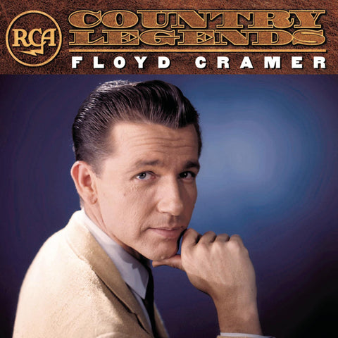 Floyd Cramer: RCA Country Legend