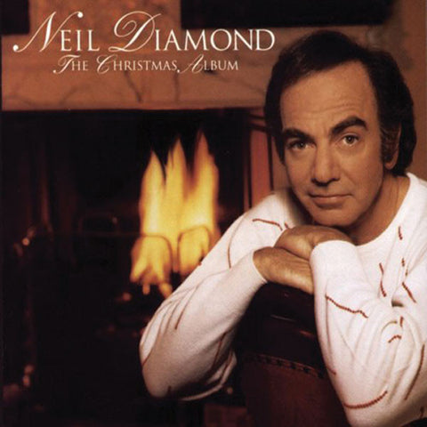 Neil Diamond: The Christmas Album