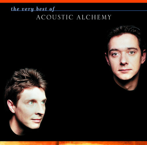 Acoustic Alchemy: The Very Best of Acoustic Alchemy
