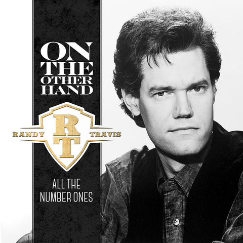 Randy Travis: On the Other Hand: All the Number Ones