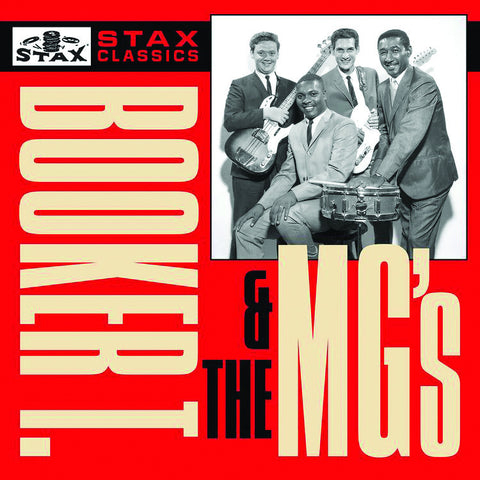 Booker T. & the MG's: Stax Classics