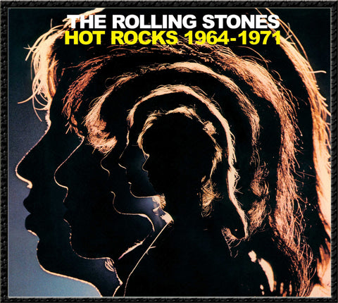 The Rolling Stones: Hot Rocks [1964-1971] 2-CD Set