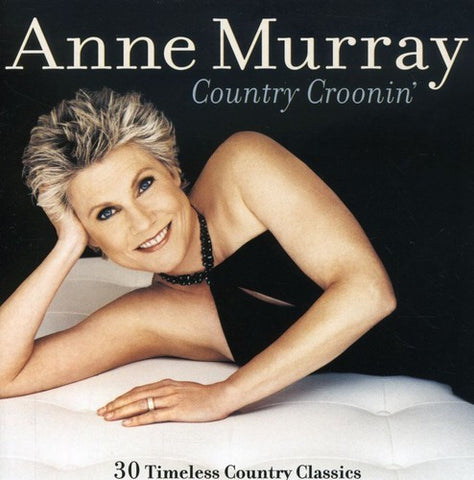 Anne Murray: Country Croonin' 2-CD Set