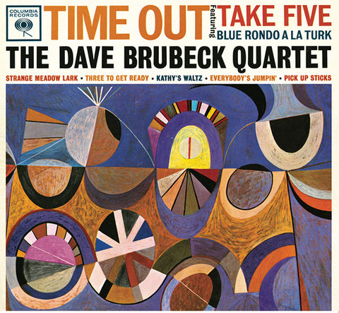 Dave Brubeck: Time Out (50th Anniversary Deluxe Edition)