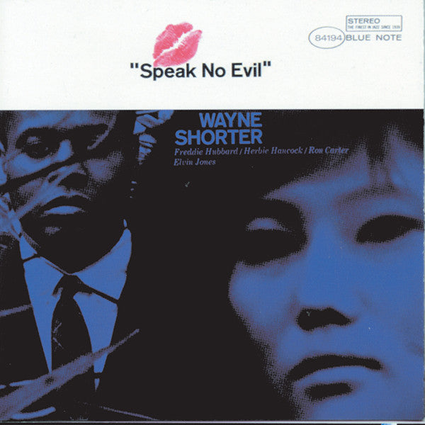 Wayne Shorter: Speak No Evil