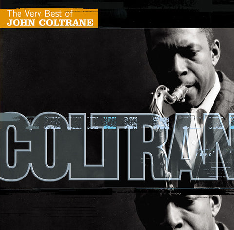 John Coltrane: The Very Best of John Coltrane