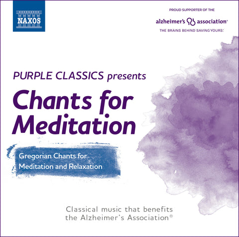 Purple Classics: Chants for Meditation 2-CD Set