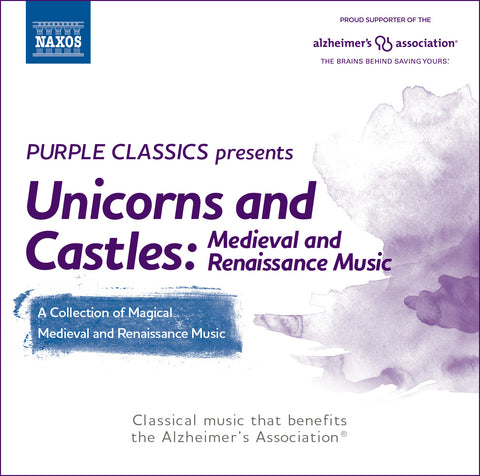 Purple Classics: Unicorns and Castles 2-CD Set