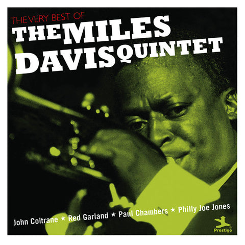 Miles Davis Quintet: The Very Best Of