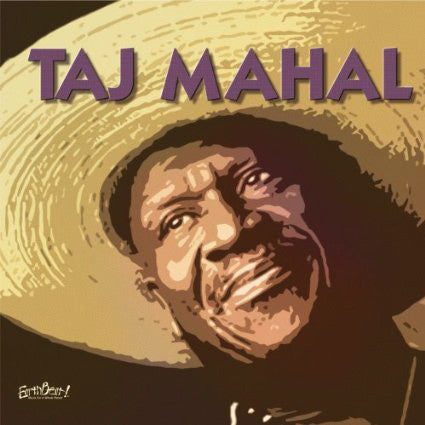 Taj Mahal: Songs for the Young at Heart