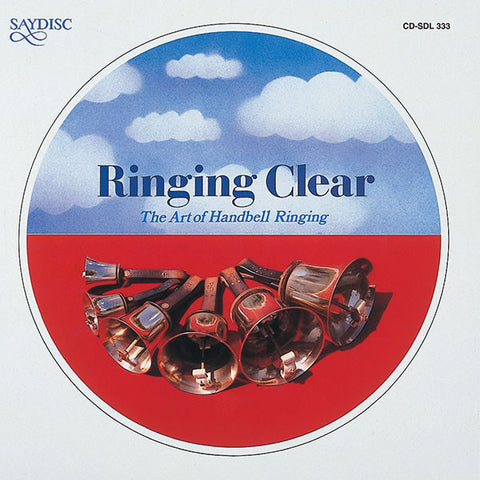 Ringing Clear: The Art of Handbell Ringing