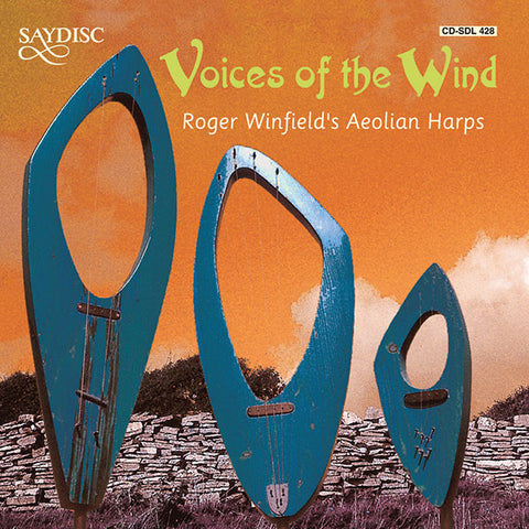 Voices of the Wind: The Sound of Aeolin Harps