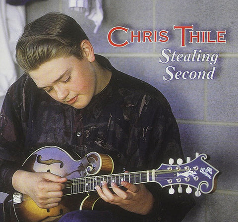 Chris Thile: Stealing Second