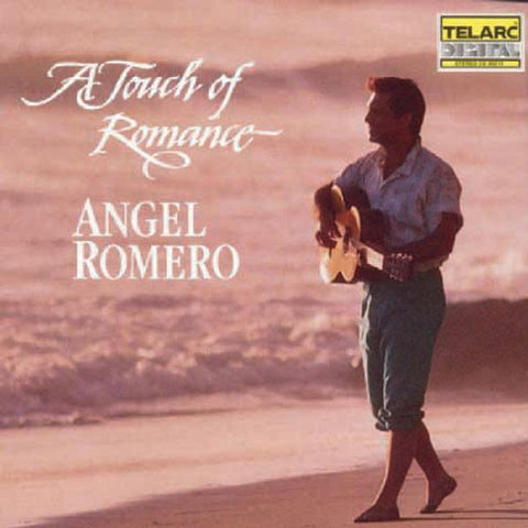 Romero: A Touch of Romance