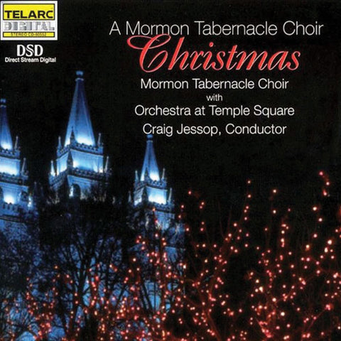 Mormon Tabernacle: Christmas