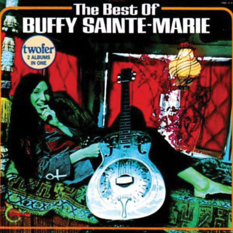 Buffy Sainte-Marie: Best Of