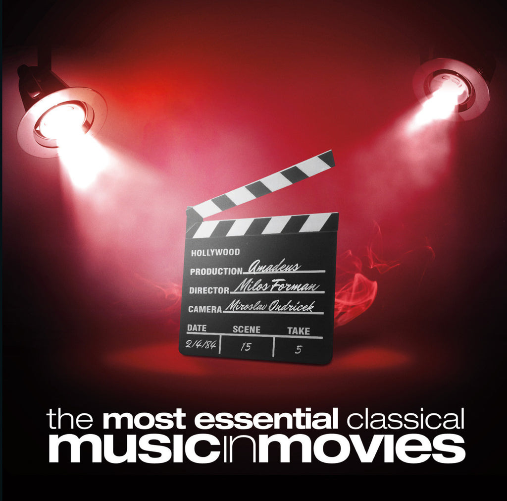 Most Essential Classical Music in Movies