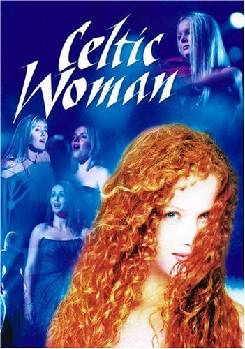 Celtic Woman DVD